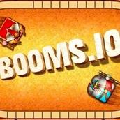 Игра Бумс Ио (Booms io)