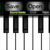 Диджейское пианино