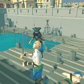 Игра Война Карибских пиратов