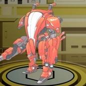 Игра Супер-робот 3