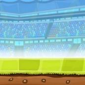 Сказочный футбол