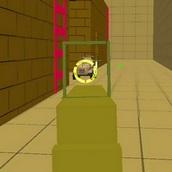Игра Война блоков 3Д
