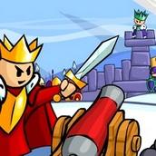 Игра Убить короля 1