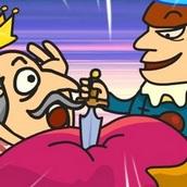 Игра Убить короля в замке