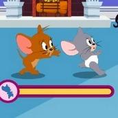 Игра Том и Джерри: Беги тише