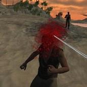 Игра Агрессивные пираты