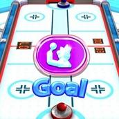 Игра Хоккей в воздухе 3Д