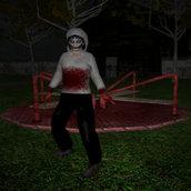 Игра Джефф убийца: смертельная улыбка