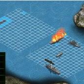 Игра Сражение кораблей