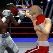 Игра Боксерский поединок