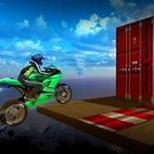 Невозможная байкерская миссия 3Д