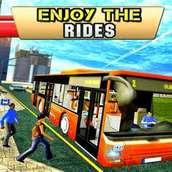 Игра Городской автобус