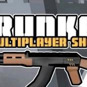 Игра Стрельба Кранкера