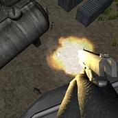 Игра Атакованный мегаполис