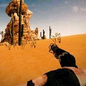 Игра Стрелок с запада
