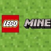 Игра Лего Майнкрафт 3Д