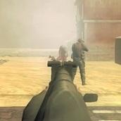 Игра Последняя миссия смертельного батальона