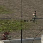 Игра Миссия снайпера