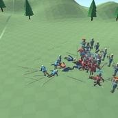 Игра Симулятор сражений
