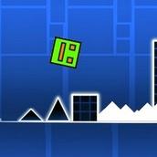 Геометрический прыжок