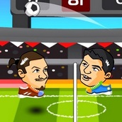 Игра Главный кубок мира по футболу