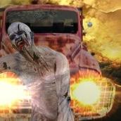 Бампер против зомби