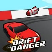 Дрифт в опасности