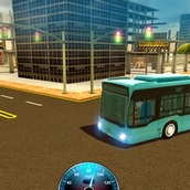 Игра Симулятор Автобуса 2