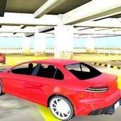 Игра Подземная парковка