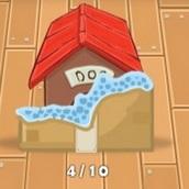 Игра Распаковка пузырчатой пленки
