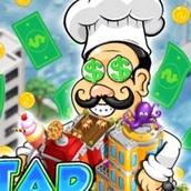 Игра Кликер: Ресторанный бизнесс