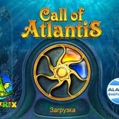 Игра Зов Атлантиды: Алтарь Посейдона