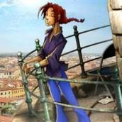 Игра Натали Брукс ищет затерянные сокровища