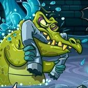 Игра Крокодильчик Свомпи: Где Моя Вода