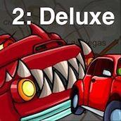 Машина ест машину 2: Делюкс