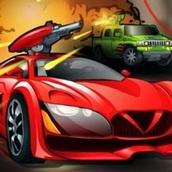 Игра Машина убийца 1