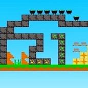 Игра Создай свой мир в Майнкрафт