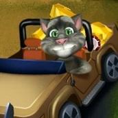 Кот Том: Горная промышленность