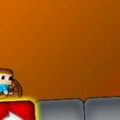 Игра Ломай блоки на скорость в Майнкрафт