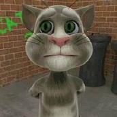 Игра Кот Том: Молоко