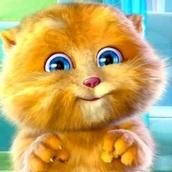Кот Том: Джинджер