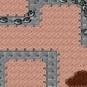 Игра Майнкрафт: защита башни