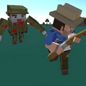 Игра Майнкрафт: Нашествие Зомби