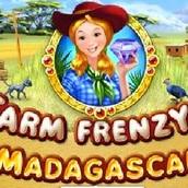 Игра Веселая Ферма: Мадагаскар