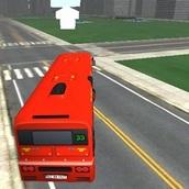 Игра Симулятор: Перевозка Пассажиров