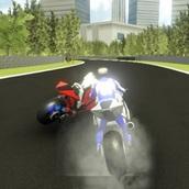 Игра Чемпионат Мото GP