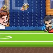 Игра Чемпионат мира по футболу один на один