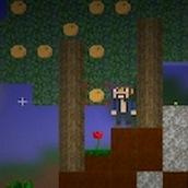 Игра Майнкрафт 2Д