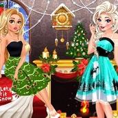 Игра Рождественские дары