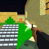 Игра Пиксельный апокалипсис